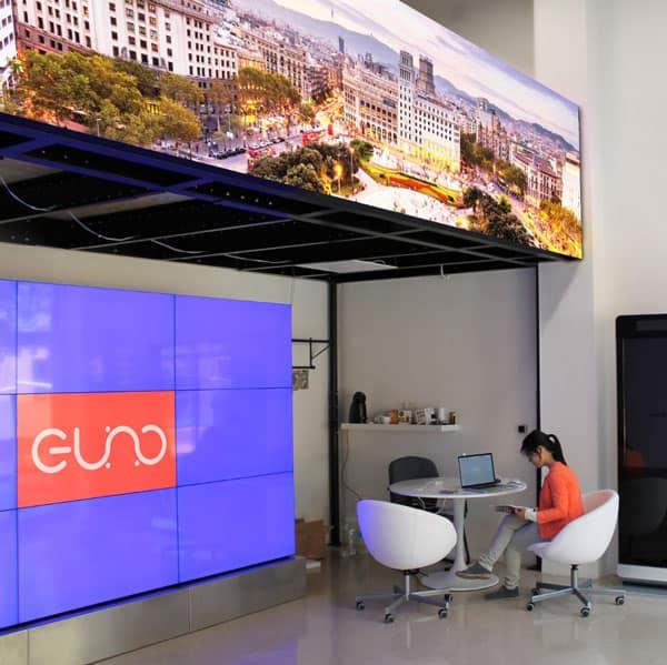 Euno-Showroom-Barcelona