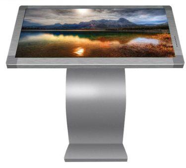 Totem Digital LCD indoor Euno Display